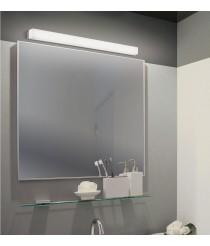 Aplique de pared LED para baños y espejos 59 cm IP44 3800K - Box - ACB Iluminación