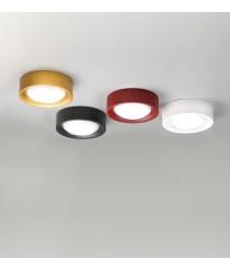 Aplique de techo - Cilinder - Milan