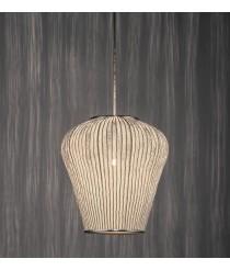 Lámpara colgante E27/LED diferentes colores – Coral Cay – Arturo Álvarez