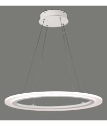 DES-Lámpara de techo LED 3200K - Eva - ACB Iluminación