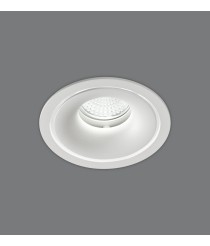 Foco de techo empotrable Ø10.5 cm - Apex - ACB Iluminación
