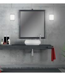Aplique de pared para baño IP44 con LED o bombilla - Geal - ACB Iluminación