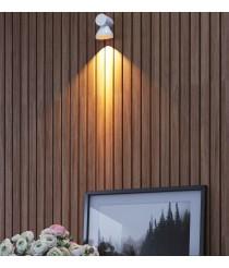 Aplique LED iluminación directa varios colores – Key – Pujol Iluminación