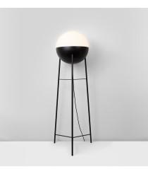 Lámpara de pie grande – Half – Milán