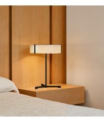 Lámpara de mesa LED en varios colores – Thesis – Lzf