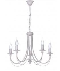 Lámpara colgante disponible en 7 colores - Mito - Artesanía Joalpa