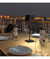Lámpara recargable de exterior LED - Dopo - Novolux Lighting