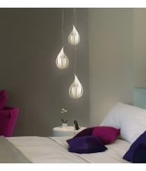 Lámpara de Suspensión - Raindrop - LZF