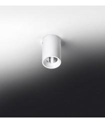 Foco de techo LED en 2 acabados y 2 tamaños regulable 2700K – Haul – Milan