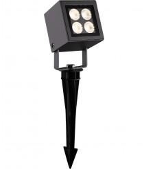 Piqueta para exterior LED IP65 33 cm - Barni - Dopo - Novolux
