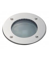 Foco de suelo LED empotrado IP67 Ø 17,5 cm - Walker - Dopo - Novolux