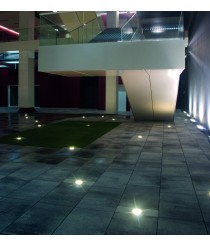 Foco LED COB empotrable Ø 18 cm - Adgo - Dopo - Novolux