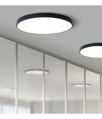 Plafón de techo moderno LED en 3 medidas y 2 colores - London - ACB Iluminación