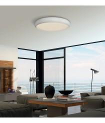 Aplique de techo LED en 2 colores y tamaños 3000K - Salsa - ACB Iluminación
