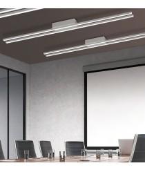 Aplique de techo LED de metal 3200K - Saul - ACB Iluminación
