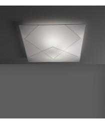 Lámpara de Techo - Tie - Anperbar
