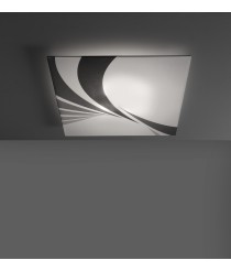 Lámpara de Techo - Trenza - Anperbar