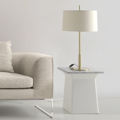 Lámpara de Mesa - Infinito - Massmi