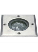 Outdoor recessed floor light – Bora Dopo – Novolux