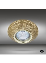 Classic spotlight LED available in 6 finishes - Liberty - Riperlamp