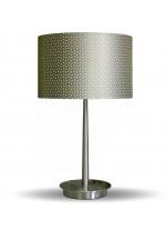 Piel Troquelada. Table Lamp