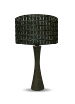Malla-Metal. Table Lamp
