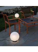 Outdoor floor light – Glou Dopo – Novolux