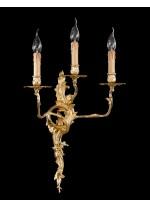 Wall Lamp 2116 Gold