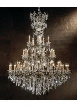 Chandelier PALACE series