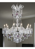 Chandelier LILAC series