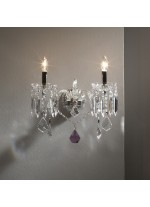 Wall lamp LILAC series