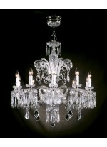 Chandelier CAPRICHO series
