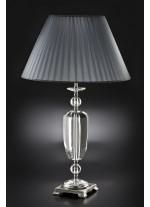 Table Lamp Cr 01 Chrome