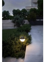 LED stake lamp cable 1,5m available in two colours - Piccola – Faro