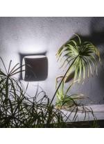 LED wall lamp with owl eyes - Bu-Oh - Faro