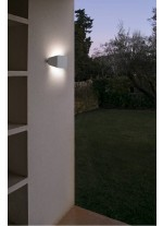 Wall lamp available in two colors - Future – Faro