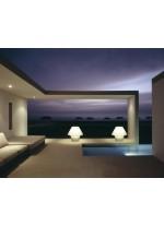 Modern outdoor table lamp - Versus – Faro