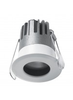 Outdoor mini-recessed LED fitting with IP65 3000K - Jano - Indeluz - Novolux