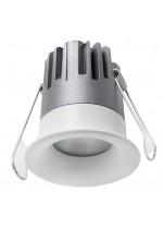 Outdoor mini-recessed LED light IP65 3000K - Jano - Indeluz - Novolux
