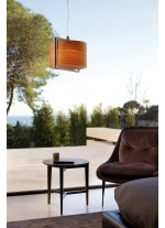 Suspension Lamp - Icon - LZF