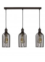 More pendant lamp 3L
