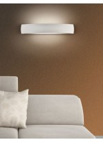 Plaster wall lamp 2 sizes - Alba - ACB Iluminación