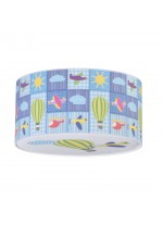 Children's Ceiling Lamp – Globes – Anperbar