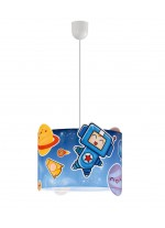Children's Suspension Lamp – Roky y Layla – Anperbar