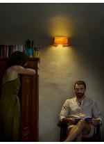 Wall Lamp - Hi-Collar - LZF