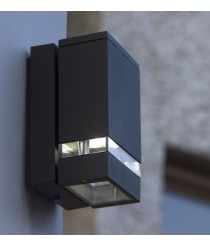 Outdoor wall light – Anibal Dopo – Novolux