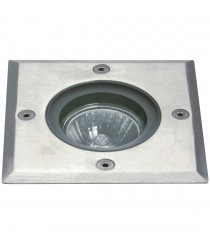 Outdoor recessed floor light – Bora Dopo – Novolux