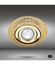 Spotlight LED available in 6 finishes - Lena - Riperlamp