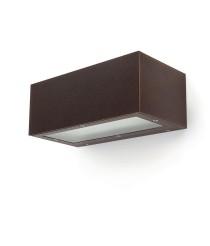Ip 65 LED outdoor wall light - Isora - Dopo - Novolux