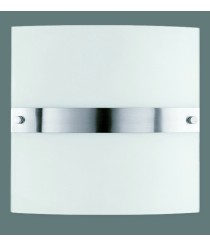 Square Opal Glass Wall Light – Archer – ACB Iluminación